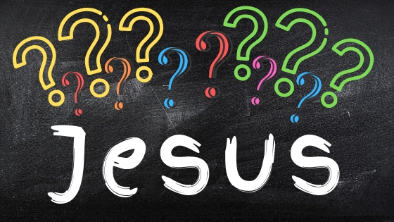 Jesus is the answer to all your questions