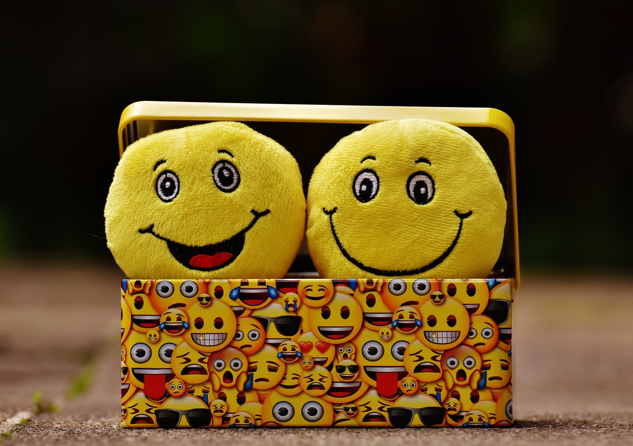 What does really make us happy?