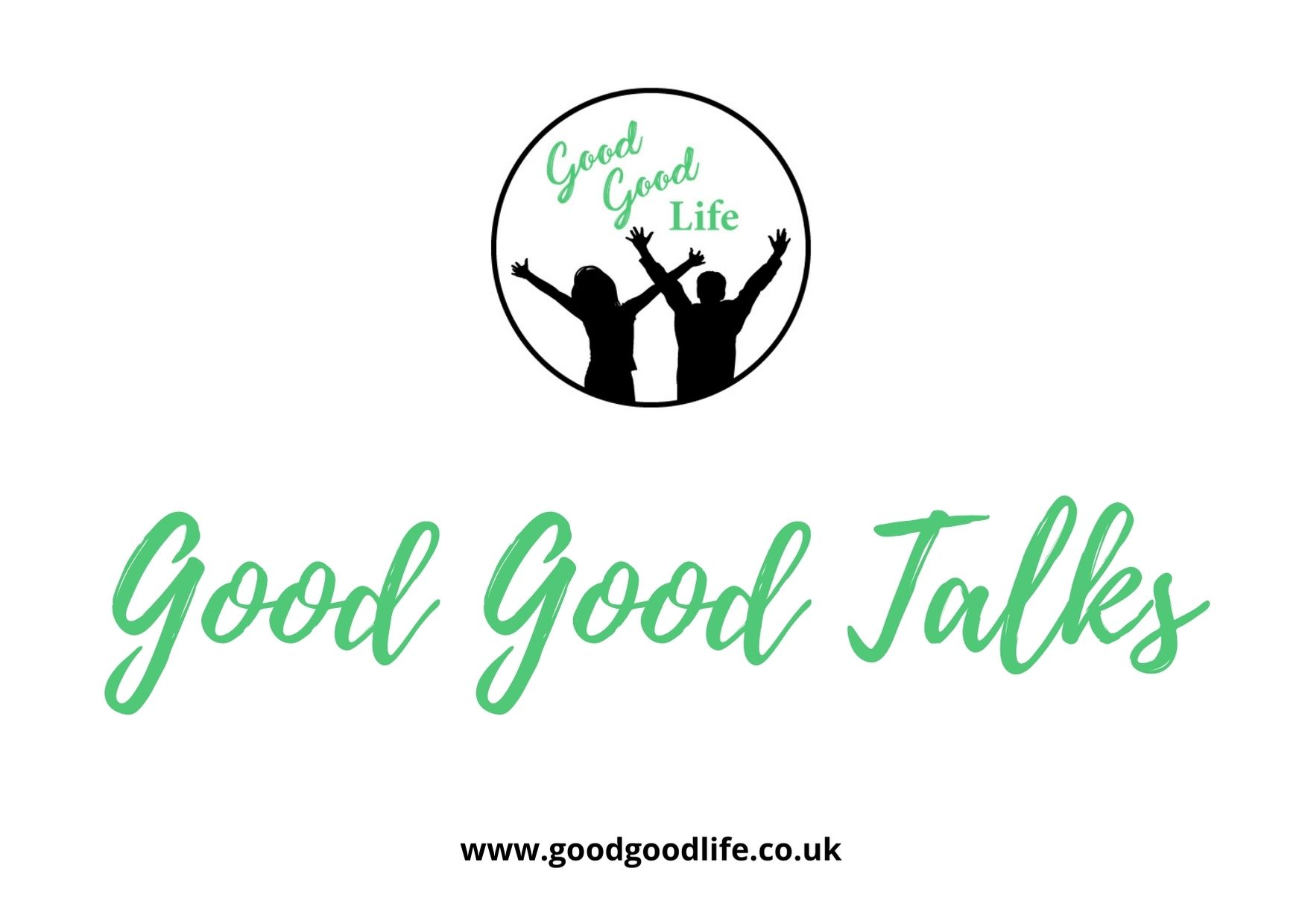 How to live a good good life for others (video interview)