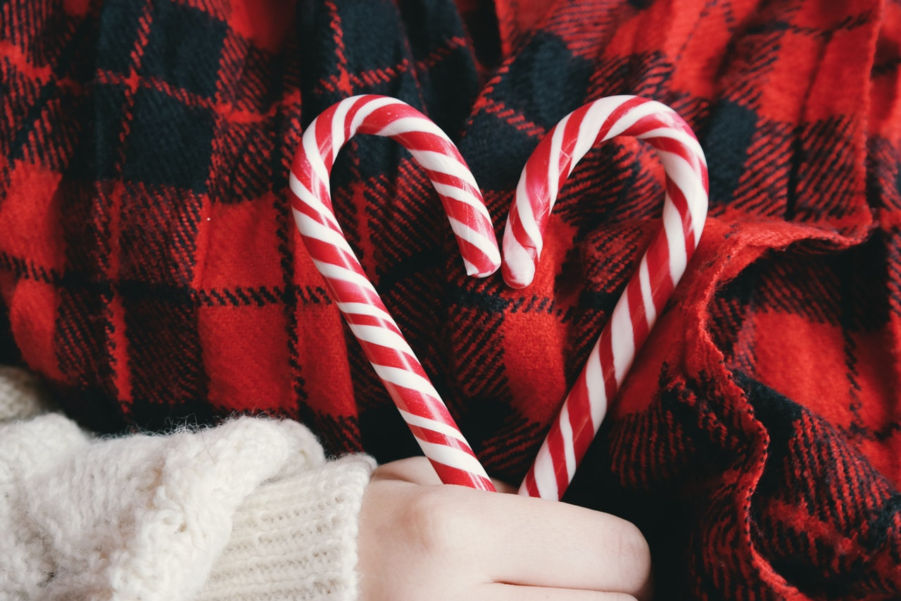 My journey to the heart of Christmas